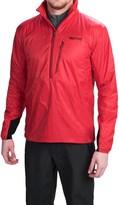 Marmot Isotherm Polartec® Alpha® Jacket - Zip Neck, Insulated (For Men)