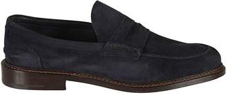 Tricker's Trickers Vintage Loafers