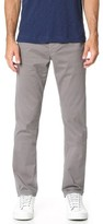 AG Jeans The Lux Khakis