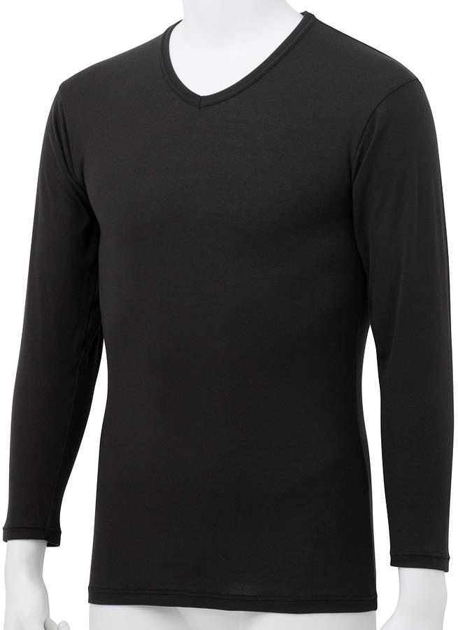 Wacoal (ワコール) - [ワコールメン]薄軽暖 長袖シャツ