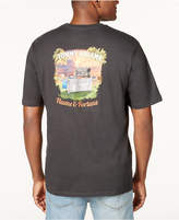 Tommy Bahama Men's Flame & Fortune Graphic-Print T-Shirt