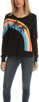 Pam & Gela Rainbow Sweatshirt