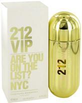 Carolina Herrera 212 Vip by Perfume for Women