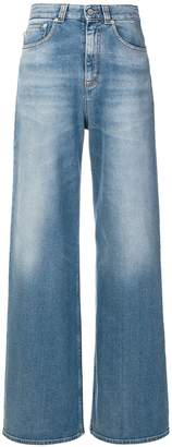Fiorucci flared jeans