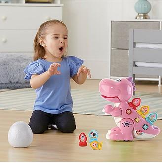 Vtech Learn & Dance Dino - Pink