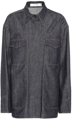 Victoria Beckham Denim shirt