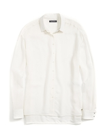 Tommy Hilfiger Final Sale-Petal Silk Blouse