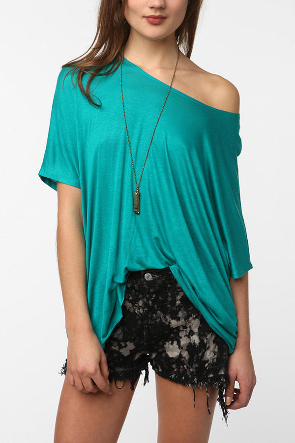 Urban Outfitters Daydreamer LA Oversized Tee