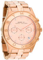 Marc by Marc Jacobs Blade Watch
