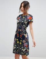 Yumi Dress In Floral Print