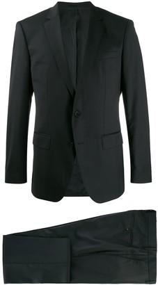 BOSS Jacket And Trouser Suit