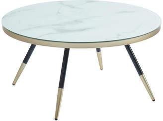 Worldwide Homefurnishings Inc. Contemporary Coffee Table