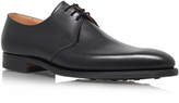 Crockett & Jones Dby Highbury 3 Eye Rubber