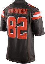 Nike Men's Gary Barnidge Cleveland Browns Game Jersey