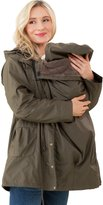 Sweet Mommy Multi Use Mother Anorak Jacket with baby pouch KHS