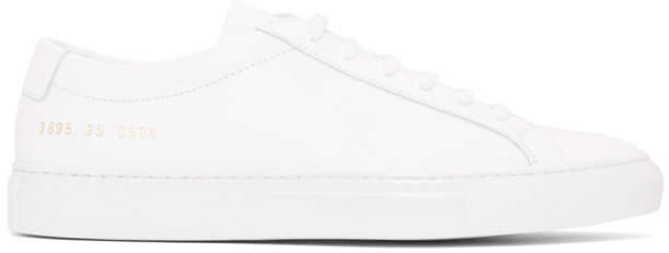0a424e460748 Common Projects Achilles Low Sneaker - ShopStyle