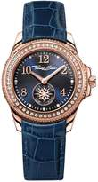 Thomas Sabo Women's Watch Glam Chic Rose Gold Blue Analogue Quartz