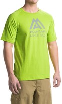 The North Face Recking G Crew T-Shirt - Short Sleeve (For Men)
