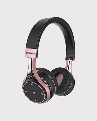 Blue Ant BlueAnt Pump Soul Rose Gold Headphones