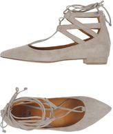 Julie Dee Ballet flats