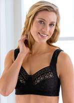 Miss Mary Of Sweden Lace Soft Cup Bra