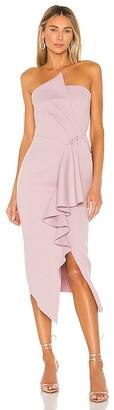 Elliatt Reception Dress