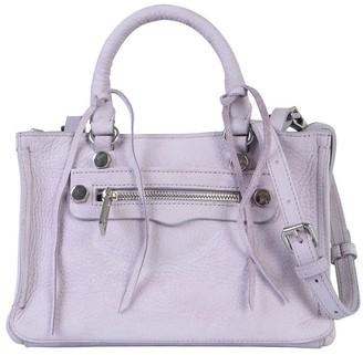 Rebecca Minkoff Regan Satchel Bag