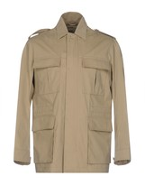 MACKINTOSH Jackets - Item 41689383