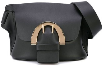 ZAC Zac Posen Buckle Belt Bag