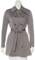 Rag & Bone Double-Breasted Trench Coat