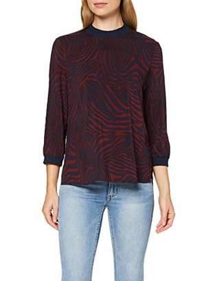 Esprit Women's 9ee1f006 Blouse,(Size: 42)