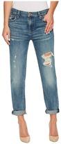 Lucky Brand Sienna Slim Boyfriend Jeans in Hatch Women's Jeans