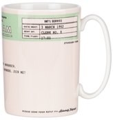 Kate Spade Snap Happy Telegram Mug