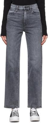 SLVRLAKE Black London Jeans