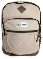 Eastpak Beige Sugarbush Pr Backpack 27 L