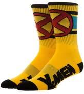 Bioworld X-Men Wolverine Suit Up Crew Socks