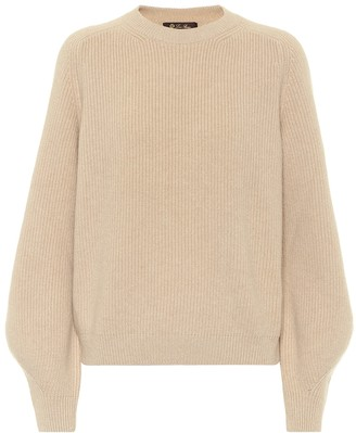 Loro Piana Baby-cashmere sweater