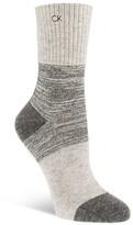 Calvin Klein Luxury Sparkle Boot Socks
