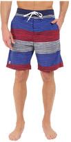 """TYR Apollo """"Jetty Stripe"""" Apollo Swim Shorts"""