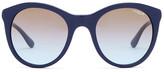 VOGUE EYEWEAR Women&s Casual Chic Cat Eye Sunglasses