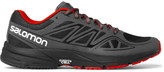 Salomon - Sonic Aero Running Sneakers