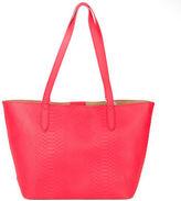GiGi New York NEW Teddie Poppy Tote Bag