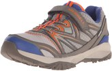 Merrell Capra Bolt Low A/C WTRPF Hiking Shoe (Toddler/Little Kid/Big Kid)