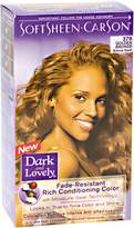 Dark & Lovely Fade-Resistant Golden Bronze Permanent Hair Color