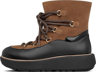 FitFlop Skandi Suede Ankle Boots