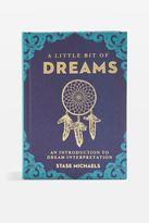 Topshop Little Book of Dreams