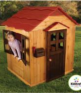 Kid Kraft Outdoor Playhouse