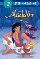 Rh Disney Aladdin Deluxe Step into Reading (Disney Aladdin)
