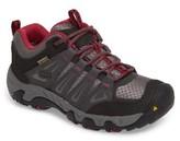Keen Women's Oakridge Waterproof Hiking Shoe