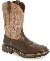 Ariat Men's 'Workhog Mesteno Ii' Western Boot